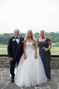 Mississauga Golf and Country Wedding