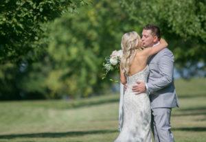 Wedding Cinematography Niagara Vineyard