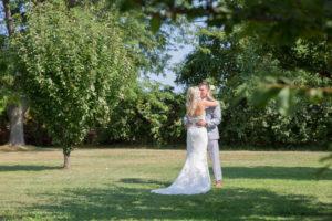 Hamilton Wedding Film Vineland Estates