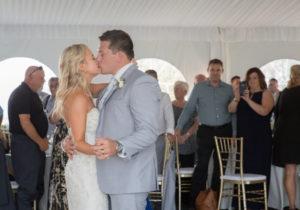 Hamilton Wedding Video Vineland Estates
