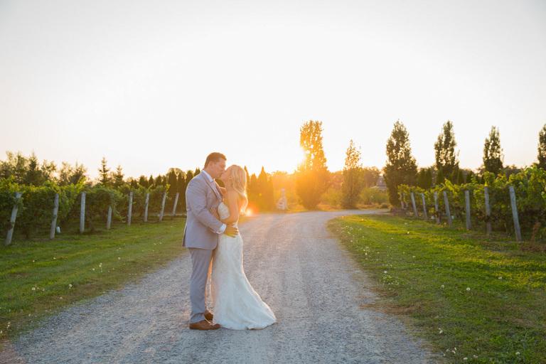 Love Madly Wedding Video Niagara
