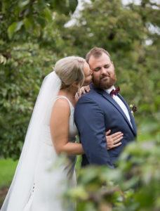 Niagara Wedding Film