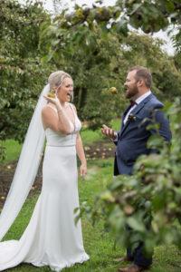 Niagara wedding videographer
