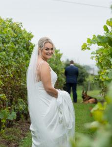 Farmhouse Wedding Photography Niagara