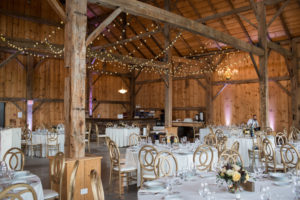 Niagara farmhouse wedding videographer