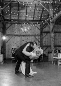Barn Wedding Niagara Wedding videography