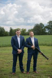 Wedding videography Hamilton