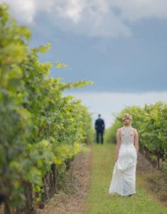 Niagara Wedding videography and photography