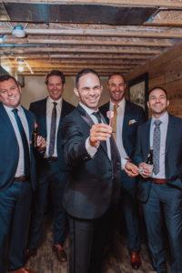 Hamilton Niagara Wedding Photographer