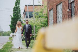 Best Hamilton Niagara Wedding Studio