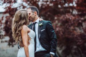 Best Hamilton Niagara Wedding Videographer