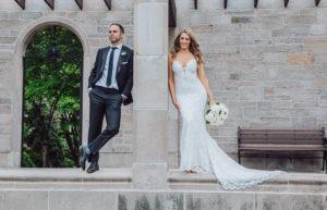 Hamilton Niagara Wedding Studio