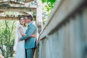 Port Cunnington Wedding Photographer