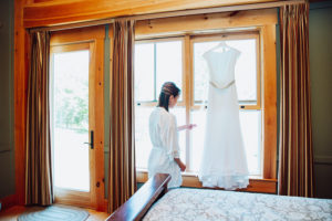 Port Cunnington Wedding Videography