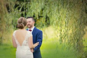 Hamilton Wedding videographer Knollwood
