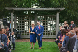Hamilton Wedding Videography Knollwood